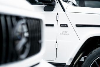 AMG-V8